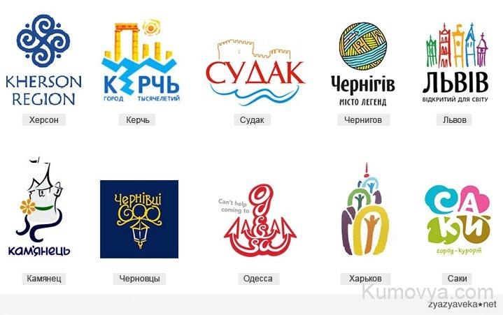 Логотипы Компаний В Картинках