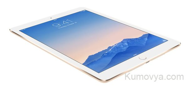 Планшет Apple iPad Air 2 16GB: узнай все преимущества