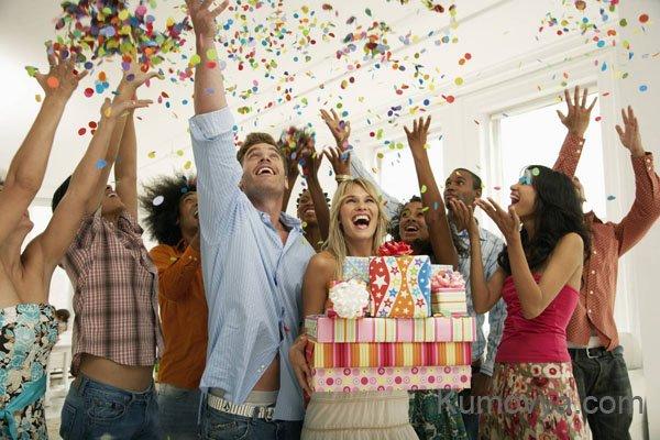 Корпоративный праздник своими руками 10